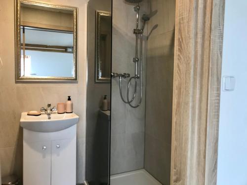 Apartman U babicky, Praha 21