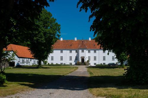 Øbjerggaard, Vordingborg