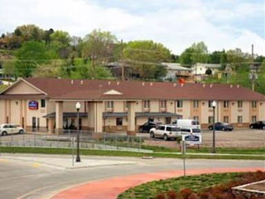 Express Inn & Suites Junction City (Pet-friendly), Geary