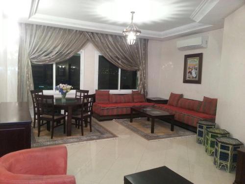 Ghassane khanafani Apartment, Fès