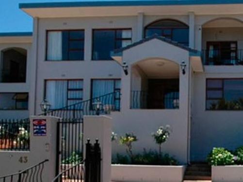 Rendez vous De Golf Guesthouse, Cape Winelands