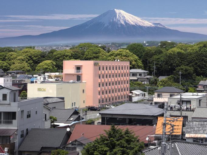 Hotel 24 NISHI IN Fujisan, Fuji