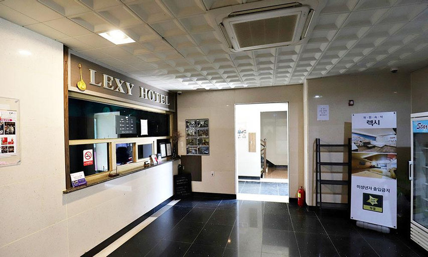 Dongducheon Lexy Hotel, Dongducheon