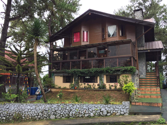 Best Baguio Ambiance Entire House w/MountainView, Baguio City