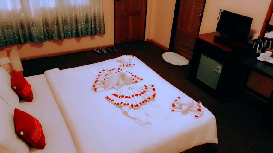 Morning Glory Inn, Taunggye