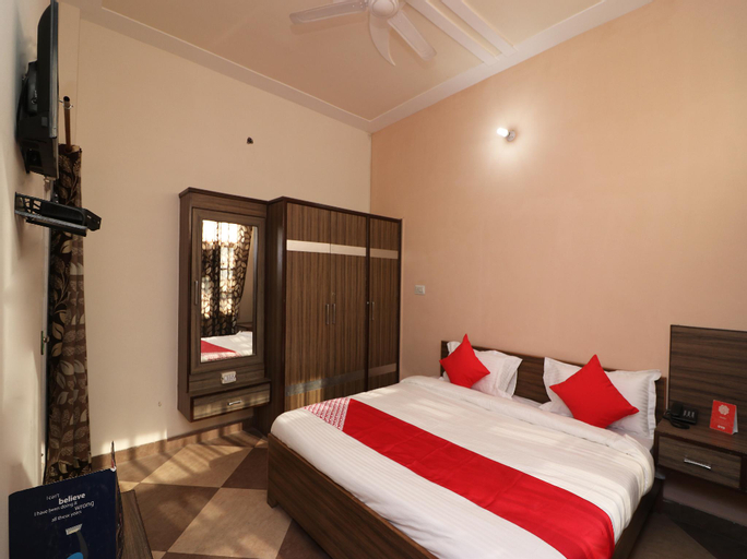 OYO 23246 Mann Bed And Breakfast, Patiala