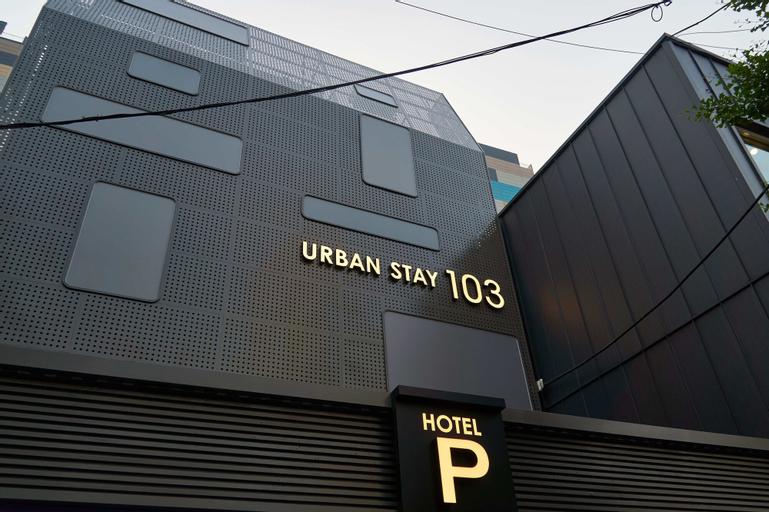 URBAN STAY 103, Dong-daemun