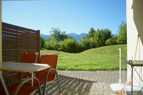Apartment Enzian mit Mitbenutzung SPA & Wellness, Interlaken