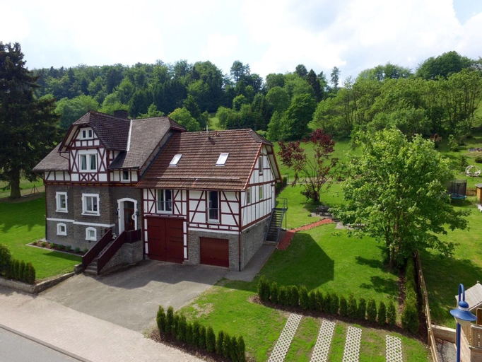 Forsthaus in Willingen-Schwalefeld App.1, Waldeck-Frankenberg