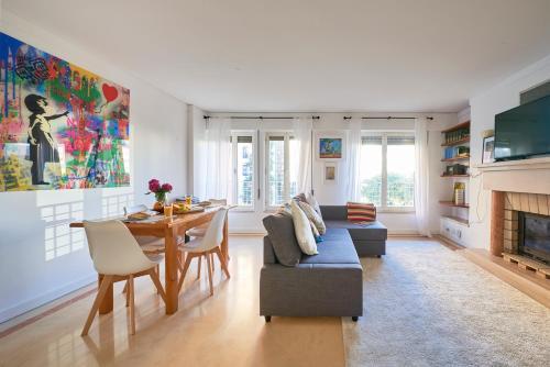 Modern Apartment with Swiming Pool & Garage - Lisbon, Lisboa