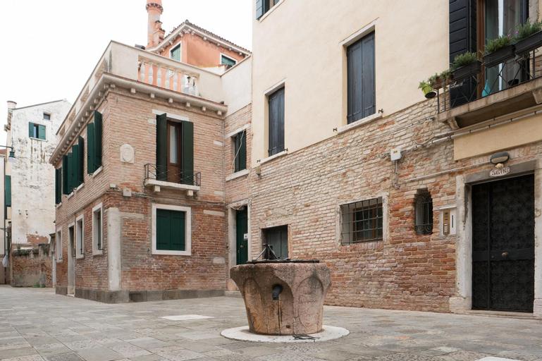 Bed and Breakfast Ca 'Del Gallo Venice, Venezia