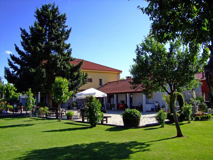 Hotel Casa Reboiro, Lugo