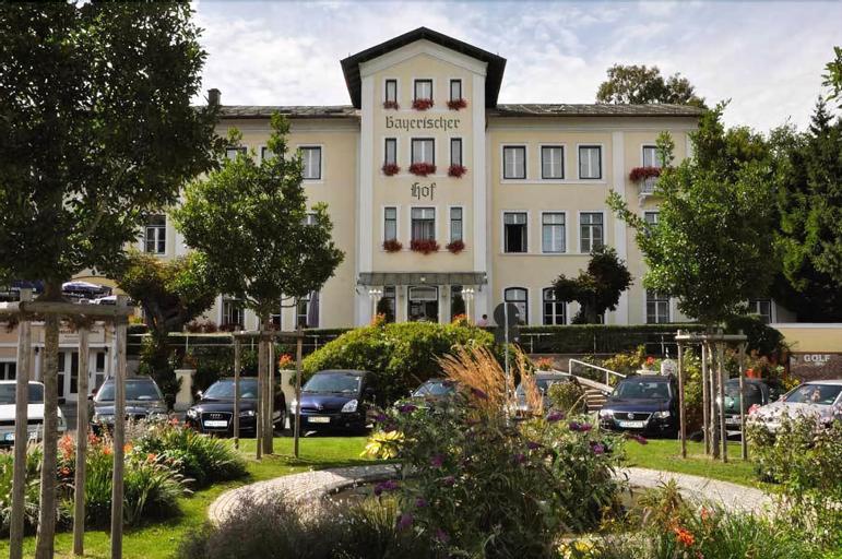 Hotel Bayerischer Hof Starnberg, Starnberg