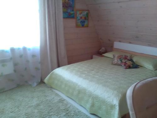 House, Slyudyanskiy rayon