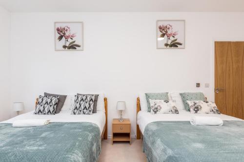 CONEN Chequers Apartment, Kent