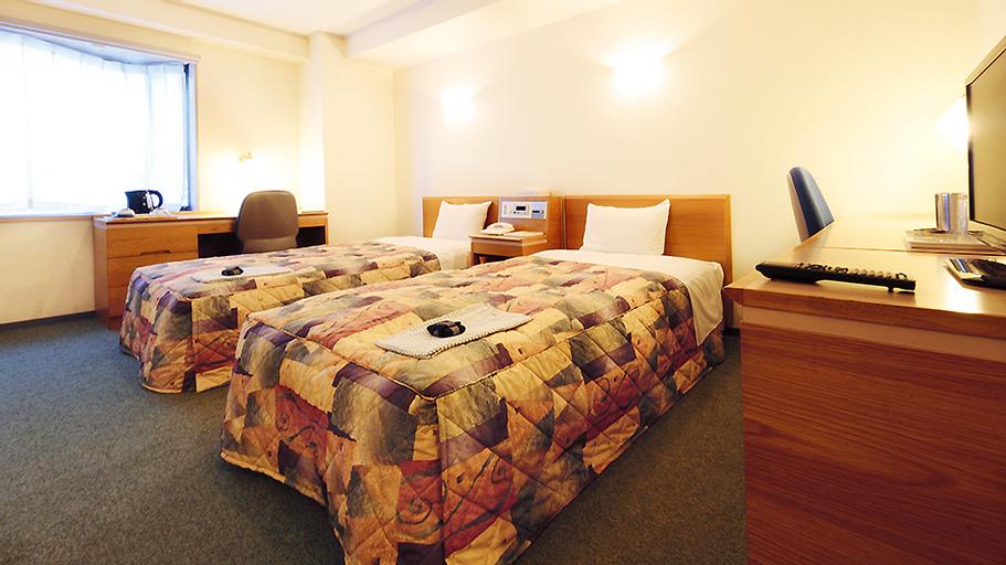 Mitaka City Hotel, Mitaka