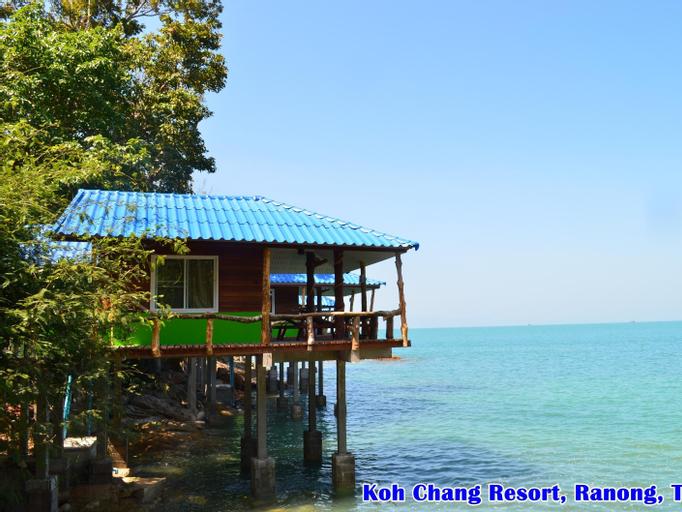 Koh Chang Resort, Muang Ranong