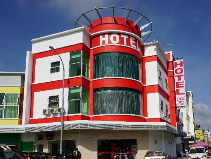 Hotel Kristal, Perak Tengah