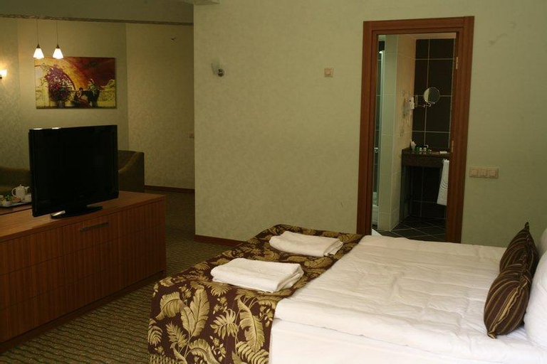 Ridos Thermal Hotel&Spa, İkizdere