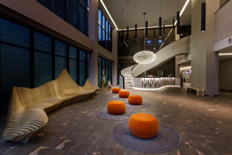 De Elements Business Hotel Damansara, Kuala Lumpur