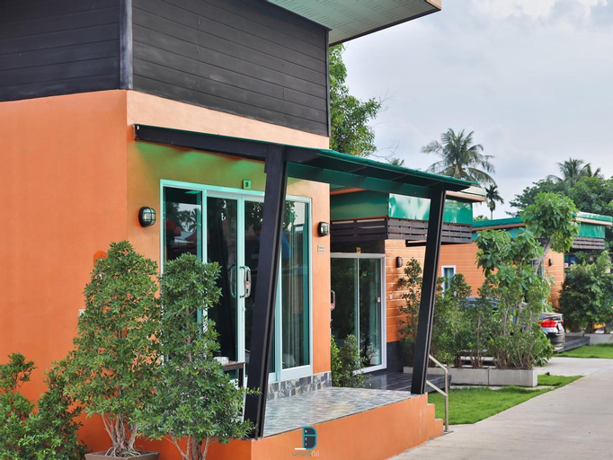 Nawamit Home Garden (Pet-friendly), Muang Nakhon Si Thammarat