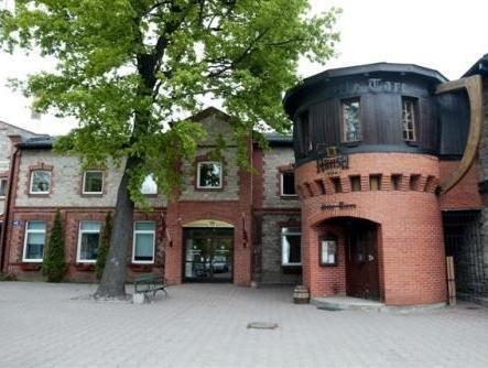 Aleksandri Hotel, Tartu