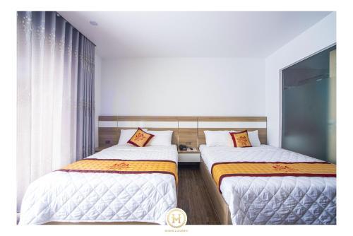 HM HOTEL APARTMENT, Hải An