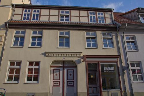Alte Posthalterei, Vorpommern-Rügen