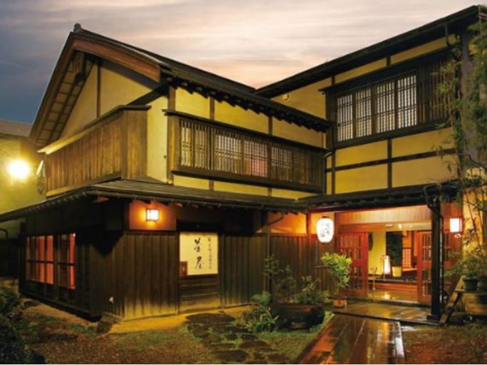 Tagoto, Aizuwakamatsu