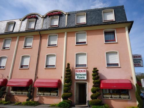 Hotel Bernini, Esch-sur-Alzette