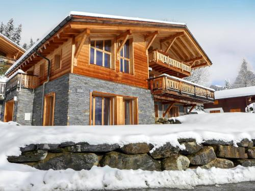 Chalet Chalet Maurice, Aigle