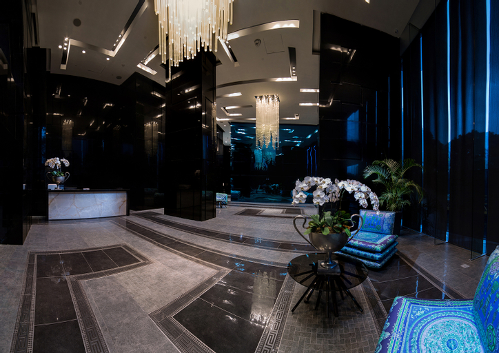 SIGLO SUITES @ The Milano Residences by Versace, Makati City