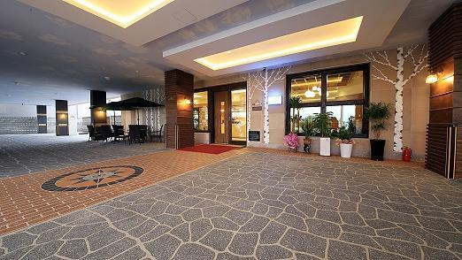 Mini Hotel Jincheon, Eumseong