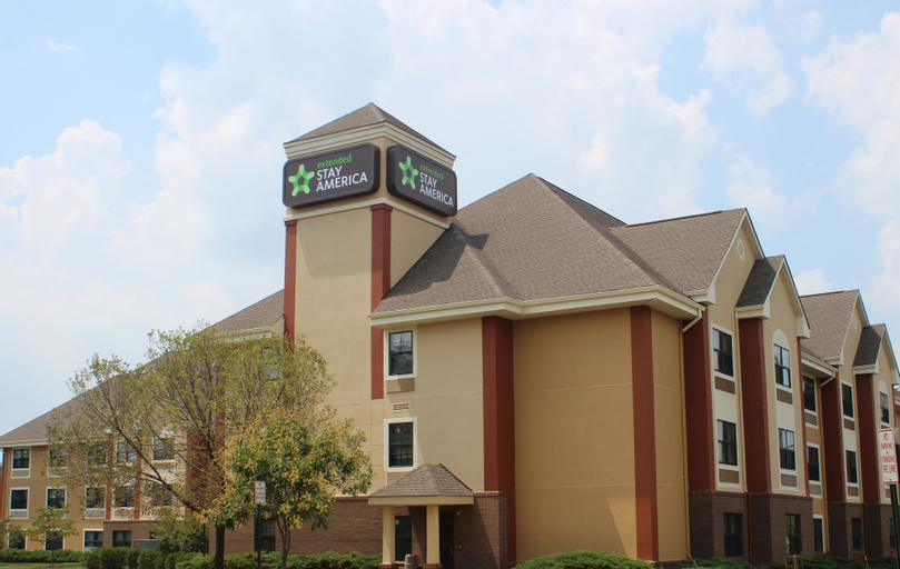 Extended Stay America - Washington D.C. - Chantilly - Dulles South, Fairfax