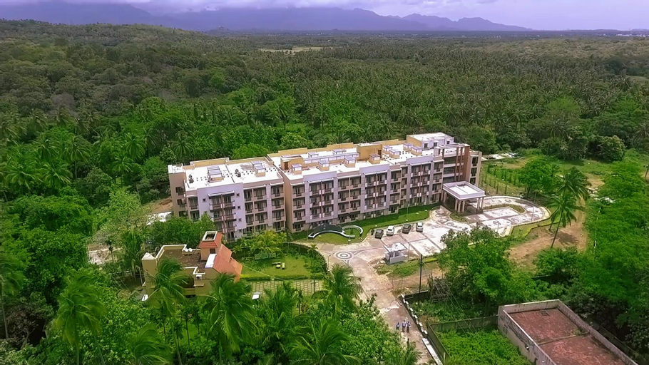 Five Falls Resort - Courtallam, Tirunelveli