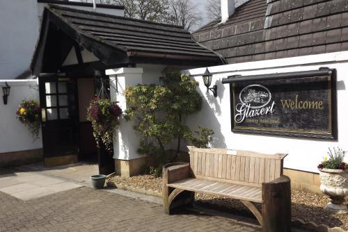 Glazert Country House Hotel, East Dunbartonshire