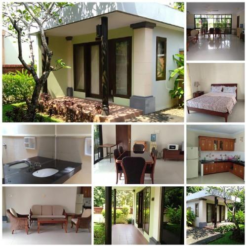 Villa bora4, Pandeglang