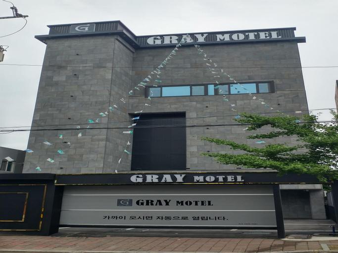 Gray Motel, Pohang