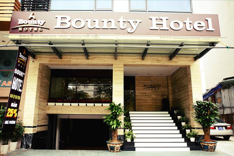 Bounty Hotel, Cầu Giấy