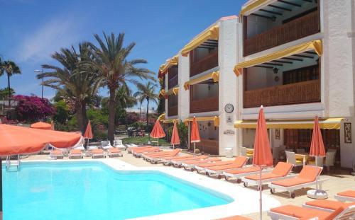 Club Canario, Las Palmas