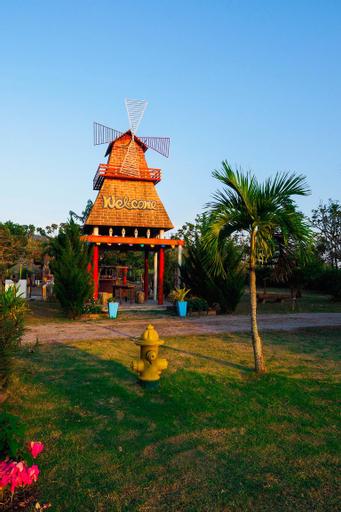 Longmadoo Resort, Suan Phung