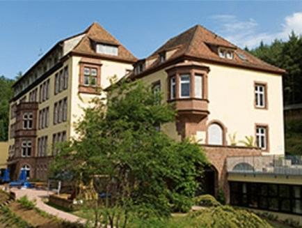 Michel & Friends Hotel Franziskushohe, Main-Spessart