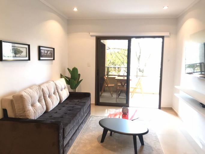 Domus Deluxe Apartment, Asunción