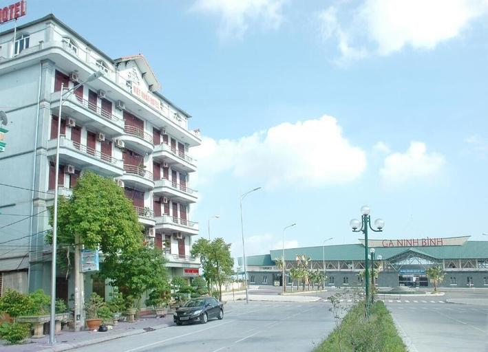Viet Nhat Hotel - Hostel, Ninh Bình