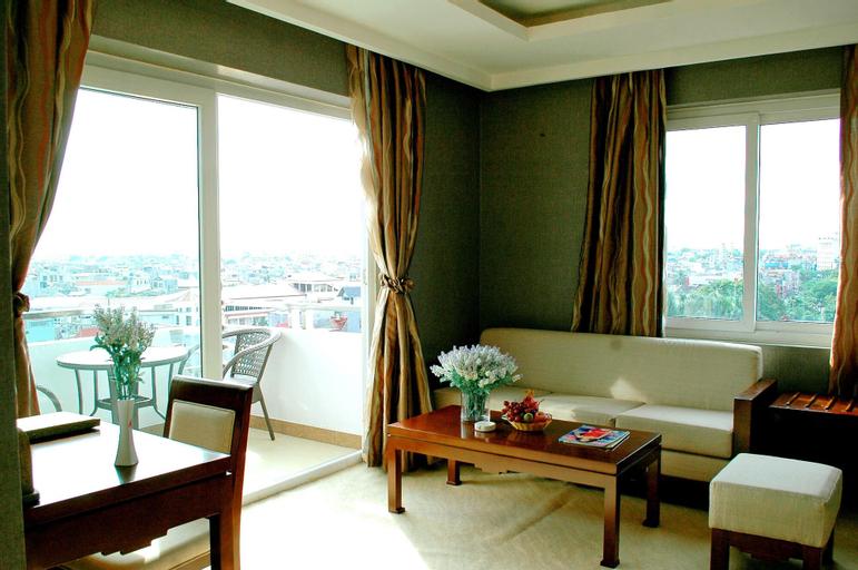 Level Hotel, Ngô Quyền