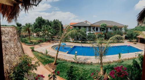 TrangAn Riverside Homestay, Hoa Lư