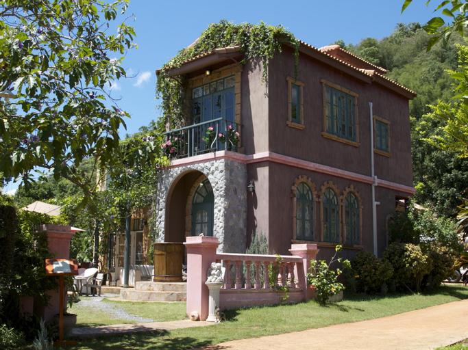Villa Italia Khaoyai, Pak Chong
