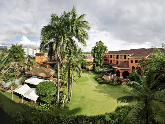 Ormoc Villa Hotel, Ormoc City