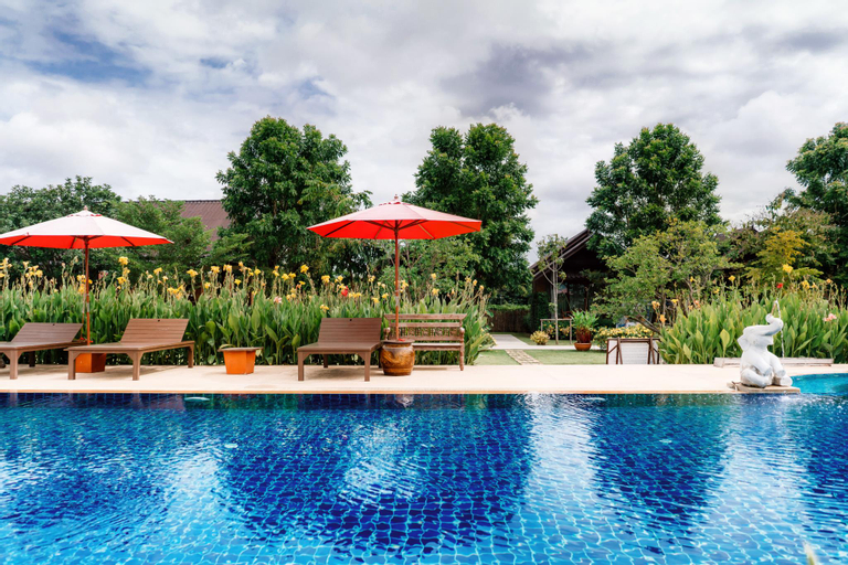 SawasdeeSukhothai Resort, Muang Sukhothai
