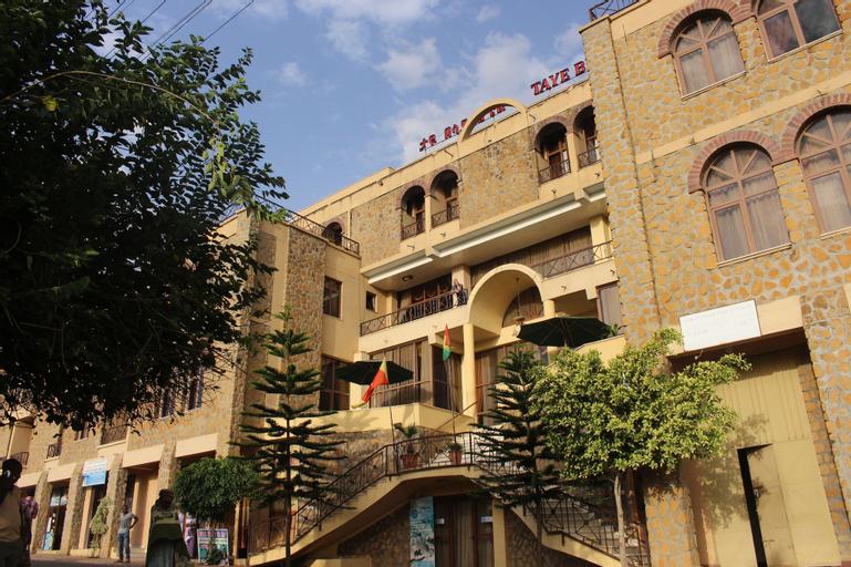 Taye Belay Hotel, Semen Gondar